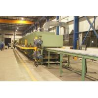 Buy cheap Insulated Steel PU Sandwich Panel Line Sandwich Making Equipment With Double Belt from wholesalers