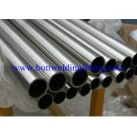 Buy cheap SS316 ASTM A312 Seamless Stainless Steel Pipe / SS Tube for Petroleum Use from wholesalers