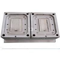 Buy cheap Hot Runner Type Precision Injection Molding, Plastic Injection Mold ToolingFor Colorful Box from wholesalers