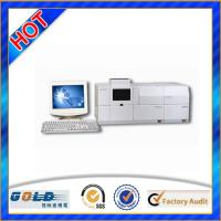 Buy cheap AA4530F Atomic Absorption Spectrometer from wholesalers