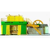 Buy cheap Gang Saw for Marble from wholesalers