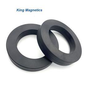 China KMN17012025 Metglas nanosrystalline  ribbon c shape iron core for c core transformer on sale