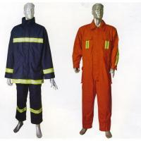 Buy cheap Aramid(nomex) firefigthing clothing from wholesalers