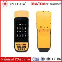 Buy cheap Mobile LF RFID Card Handheld Data Terminal 125khz with Passive Tags from wholesalers