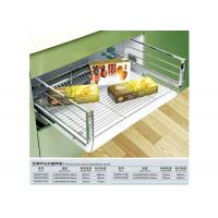 Buy cheap Sturdy Steel Modular Kitchen Accessories Rustproof Muti - Functional from wholesalers