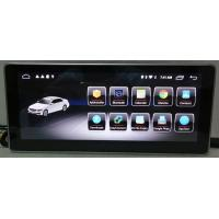 Buy cheap Ouchuangbo car audio gps for 10.25 inch Mercedes Benz B Class W246 2012-2015 support BT aux android 9.0 OS 4+64 from wholesalers