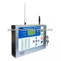 Buy cheap Metalic S120 Super vesion multifunction GSM SMS Safety protecting Alarm Kits alarm device from wholesalers