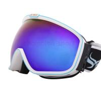 Buy cheap Durable Photochromic Lenses Ski Goggles Double Lens for Snow Sports from wholesalers