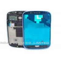 Buy cheap Blue White Galaxy S3 Touch Display And Digitizer 72.5 Mm * 142 Mm AAA Grade product