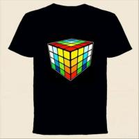 Buy cheap El Sound Active Flashing T Shirt from wholesalers