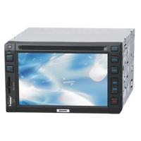 China 6.2'' Digital Panel DVD with Touch Screen on sale