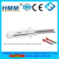 Buy cheap Disposable Linear Cutter Stapler from wholesalers