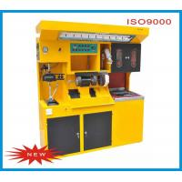 Buy cheap shoe repairing machine with steam wrinkle and shoe washing device HY-138 product