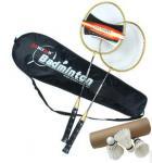 Buy cheap yonex 2014 new badminton racket shoulder hand bag from wholesalers