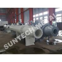 Chemical Process Equipment C71500 Heat Exchanger