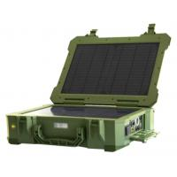 Buy cheap Solar charging board from wholesalers