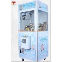 Buy cheap Lucky Star Angel Bear Toy Crane Game Machine for Shopping Malls and Arcade Center PTC-P55T from wholesalers