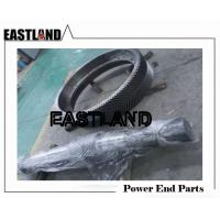 Buy cheap Bomco F1300/F1600 Mud Pump Power End Pinion Shaft with Gear Made in China from wholesalers