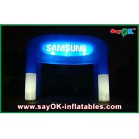 Buy cheap Logo Printing Advertising Tent Decoration Lighting Inflatable Product from wholesalers