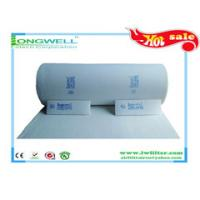 Buy cheap adhensive in deep ceiling roll filter mat lws-560g from wholesalers