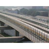 Buy cheap Railway Noise Barrier from wholesalers
