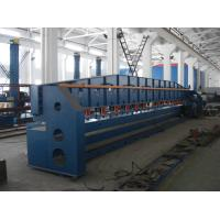 Buy cheap Hydraulic Metal Bridgeport Milling Machine With CE Certification from wholesalers