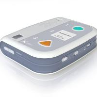 Buy cheap Portable AED Trainer 16 Languages Available With Five Pairs Of Pads product
