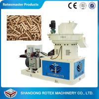 Buy cheap Wood pellet machine pellet making machine high quality China factory supply from wholesalers
