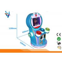 Buy cheap New arrival La A dream drummer indoor music vending machine from wholesalers