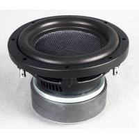 Buy cheap OEM ODM Street Audio Subwoofer , High End Car Subwoofer 2 Ohm Dual Voice Coil from wholesalers