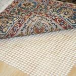 Buy cheap Cold Resistance PVC Non Slip Mat Custom Design For Hardwood Floors 150cm X 120cm from wholesalers