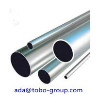 Buy cheap S31803 / S31500 / S32750 ETC Super Duplex Stainless Steel Pipe 2.5mm - 50mm from wholesalers