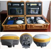 Buy cheap Hi Target V90 GNSS RTK Differential GPS with Dual Frequency from wholesalers