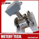 Buy cheap GPRS GSM RTU SMS Monitor Control Flow Meter Flowmetereter Flowmeter from wholesalers