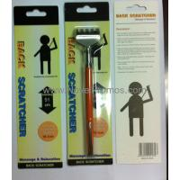 Buy cheap Extendable back scratcher from wholesalers