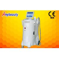 Buy cheap E-light hair removal , tattoo removal ipl rf laser machine , skin tightening beauty equipment from wholesalers