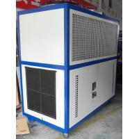 Buy cheap 42Kw Cooling Capacity 12m/s Air Speed Ecologic R134a Refrigerant Industrial Air Cooler RO-15AR from wholesalers