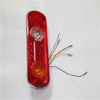Buy cheap Universal Automotive Parts LED Tail Lamp , Led Truck Tail Lights Shockproof from wholesalers