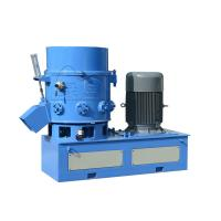 Buy cheap Custom Color SUS304 Plastic Recycling Granulator Machine 2500×1250×1800mm Low Noise from wholesalers