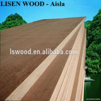 Buy cheap Marine container keruing floorboard plywood 28mm product