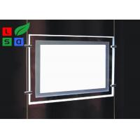 Buy cheap Suspension Kits Magnetic Light Box LED Source 3014 SMD For Window Poster Display from wholesalers
