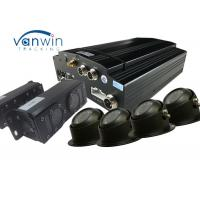 Buy cheap 3G / 4G GPS Binocular Camera Bus Passenger Counter With Live Video , Hight Accuracy from wholesalers