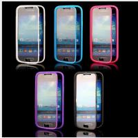 Buy cheap Slim Tpu Samsung Galaxy S4 Phone Covers , Cell Phone Galaxy S3 Case from wholesalers