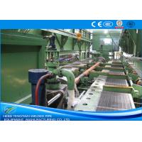 Buy cheap Pipe Hydrostatic Testing Equipment ERW Tube Mill Auxiliary Equipment 100kw from wholesalers