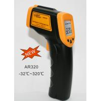 Buy cheap SMART SENSOR AR320 Infrared Thermometer Digital Non-Contact Laser Infrared IR Thermometer -32 degree to 320 degrees from wholesalers