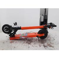 Buy cheap Electric Motorised Scooter For Kids / Adults 36v 10ah Samsung Lithium Battery from wholesalers