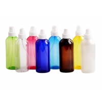 Buy cheap PORTABLE LIQUID MAKEUP ATOMIZER ODM 60ML EMPTY CONTAINER BOTTLES from wholesalers
