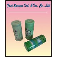 Buy cheap Round airtight tea tin from wholesalers