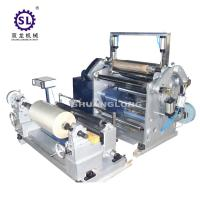 Buy cheap PLC Control Automatic Slitting Machine for Paper Straw Paper from wholesalers
