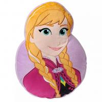 Buy cheap Fashion Disney Original Plush Anna and Belle Head Pillow For Bedding and Cushion from wholesalers